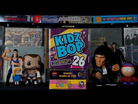 MUES Reviews: Kidz Bop 26