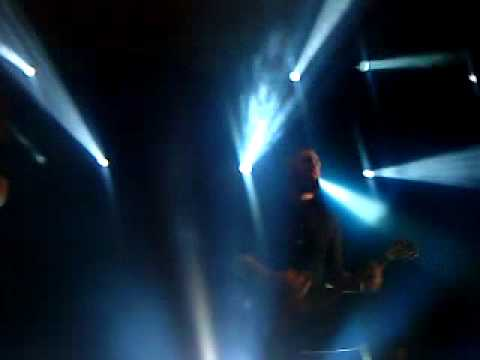In Flames-Pinball Map Live@Taste of chaos malmö sweden 2009-14-12