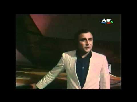 Huseynaga Hadiyev - Al menden guluslerini (Tekce umid qalsin)