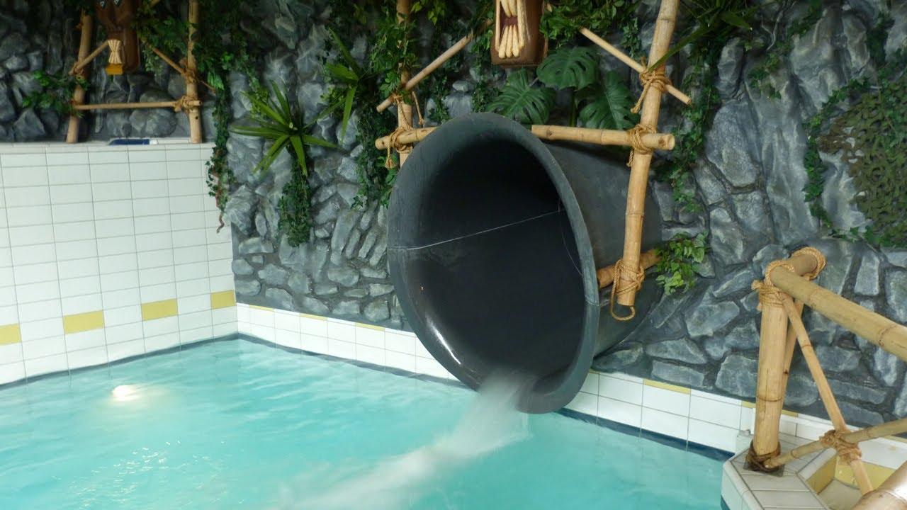 Black Hole Rutsche : prinsenmeer black hole hallenbad zwarte glijbaan binnenbad youtube ~ Frokenaadalensverden.com Haus und Dekorationen