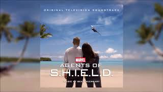 "Agents of SHIELD Soundtrack ""Pretty Magical / Where To?"" – S05E22 ""The End"""