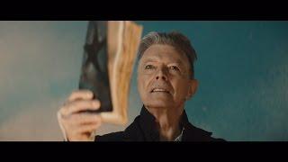 """David Bowie - 新曲""""Blackstar""""Short FilmのTrailer映像を公開 thm Music info Clip"""