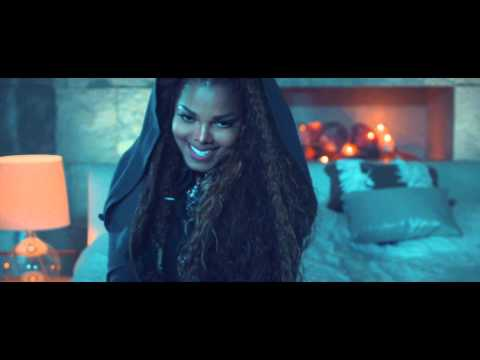 Janet Jackson Releases 'Unbreakable' Album Cover And Release Date