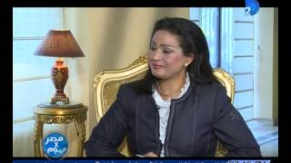 مصر فى يوم| مصطفى عثمان طه يصف القاهرة