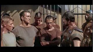Spartacus (1960) - Official Trailer