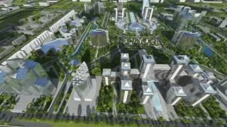 (7.04 MB) Как будет выглядеть «Ташкент Сити» Mp3