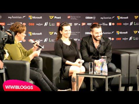 Eurovision Meet and Greet: Czech Republic Marta Jandová and Václav Noid Bárta | wiwibloggs