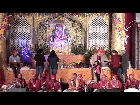 Sai Sacha Tera Naam - New Hindi Devotional Song   Charan Thakur...
