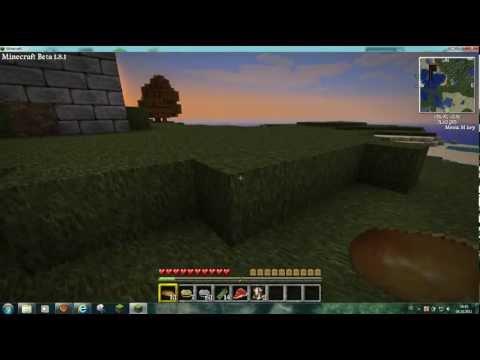 Minecraft Mcpatcher 1.8 Tutorial