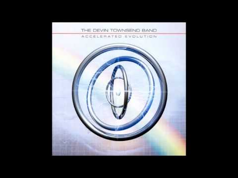 Devin Townsend Project - Deadhead