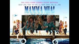 Mamma Mia Here We Go Again - Angel Eyes