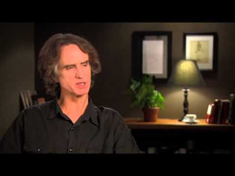Jay Roach 'The Campaign' Interview! [HD]