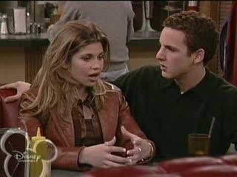 Cory Cheats On Topanga