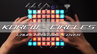 Baixar - Kdrew Circles Launchpad Cover Grátis