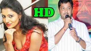 Panchamukhi Movie Audio Launch || Aryan Rajesh || Mamatha Rahuth