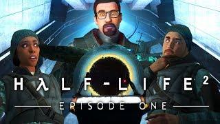 HALF LIFE 2: EPISODE 1 [COOP] #1