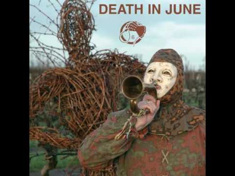 Death In June - Forever Loves Decay
