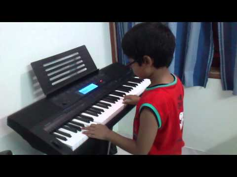 Gobhire Jao from  Baishe Srabon - Instrumental