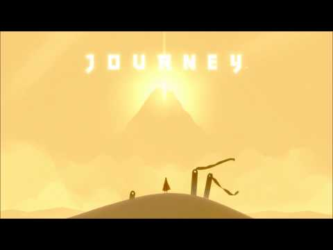 Journey: I Was Born For This (End titles) by Austin Wintory