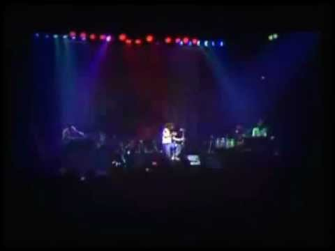 Bob Marley - Redemption Song Live In Dortmund Germany