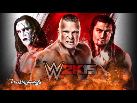 2014: WWE 2K15 Official Promo Theme Song - Bawitdaba + Download...