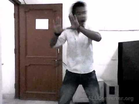yaad lee doing great dance by kaze main aisa kyun hu