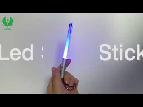 led stick---Factory Custom Fashion Cheap Mini Led Stick