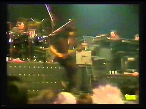 The Stranglers - Bring On The Nubiles video