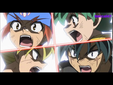 ☣Kenta Vs Rago & Pluto ~ Flame ; Flash Sagittario Vs Diablo Nemesis Vs Fusion Hades☣|Part 2|
