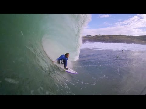 Mark 'Egor' Harris and Nic Von Rupp unravel the roots of Portugal's once oppressed surf scene and celebrate the regions premiere surf spot, Coxos in Ericeira. The journey continues at-https:/...