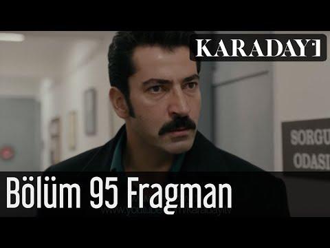 Karadayı 95.Bölüm Fragman 1