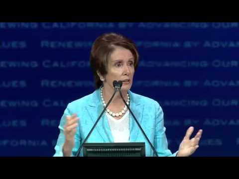 Nancy Pelosi: Anonymous Republican Said GOP Doesn't Care About Starving Children
