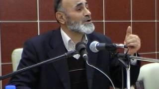 Ali Küçük İbrahim Suresi 35 52  Ayetlerin Tefsiri