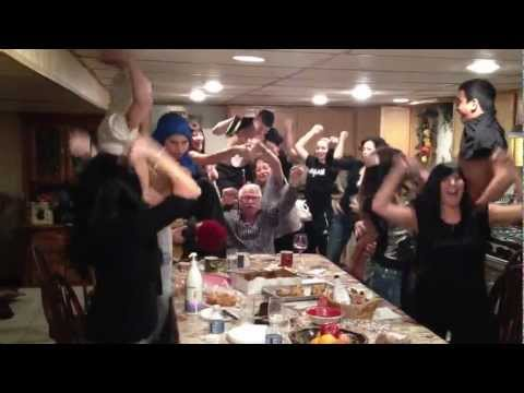 Harlem Shake: Family Edition (Original)