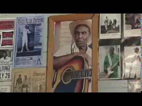 Mississippi Delta Blues - America's Heartland