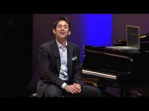 21st Century Piano Bar: Scott Bradlee at TEDxOrangeCoast