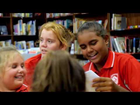 My WA: Story books in Aboriginal English - Kondinin