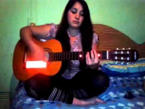 Claudia Cifuentes - Quedate Conmigo Ha Ash Cover