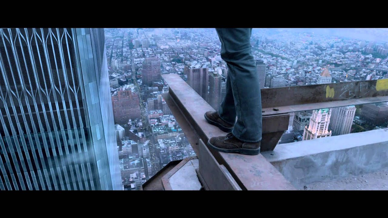 Ver En la cuerda floja (2015) Online Película Completa Latino Español en HD