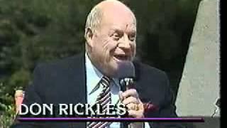 Regis & Kathie Lee with Don Rickles - Sept., 1990!!!
