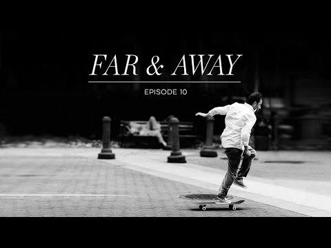 """adidas """"Far & Away"""" episode 10"""