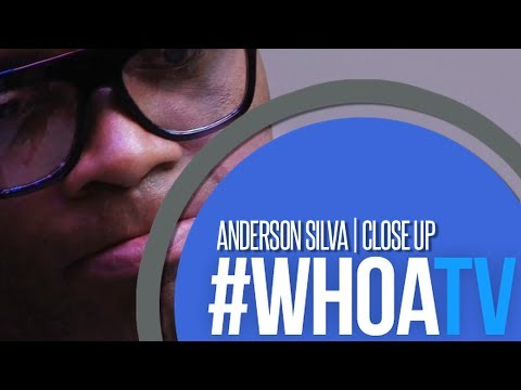 Anderson Silva | Close Up (30 min exclusive feature)