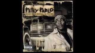 Watch Petey Pablo Truth About Me video