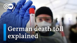 Why is Germany's coronavirus mortality rate so low? | DW News
