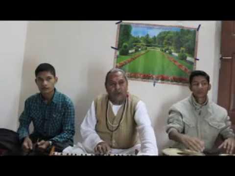 Shree Krishna Pranami Bhajan - Jisne Bhi RajShyama ko