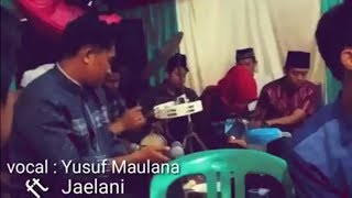 Marawis ELQULUB sholawat Birosulillah walbadawi