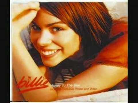 Billie Piper - Party On The Phone