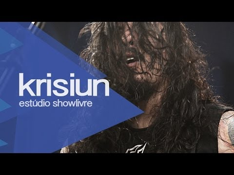 Krisiun - Descending Abomination