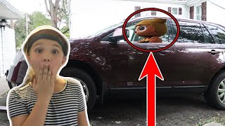 LOL Surprise In Real Life Caught On Camera For 24 Hours!