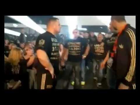 Sadiq d maroc kickbox weltmeisterschaft in m�nchen auf sat 1 ran